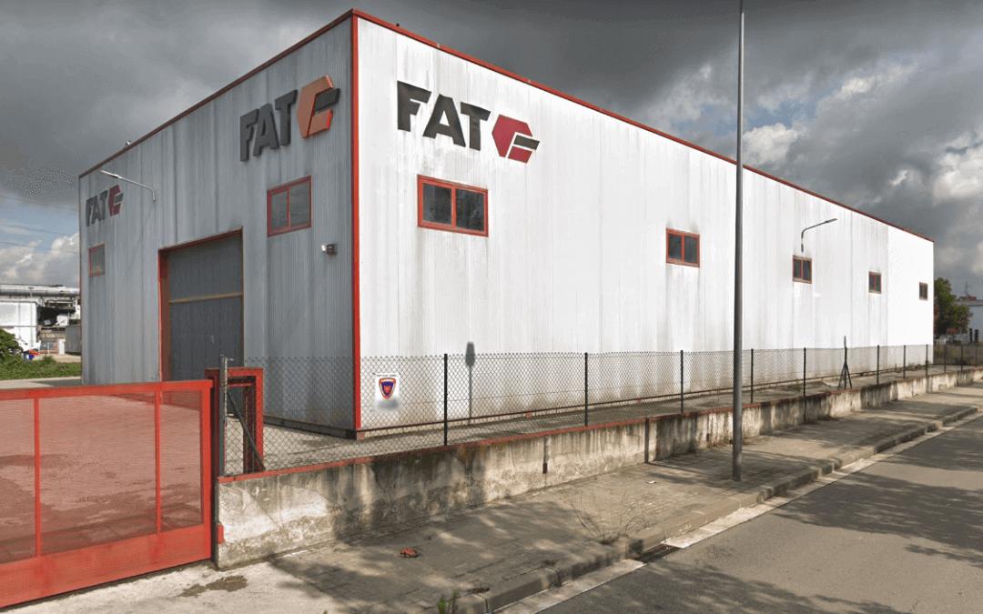 FAT pone en marcha el servicio de asistencia comercial de selección de máquinas