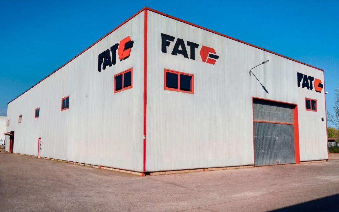 FAT presenta su nueva página web dirigida a profesionales del sector de la metalurgia.