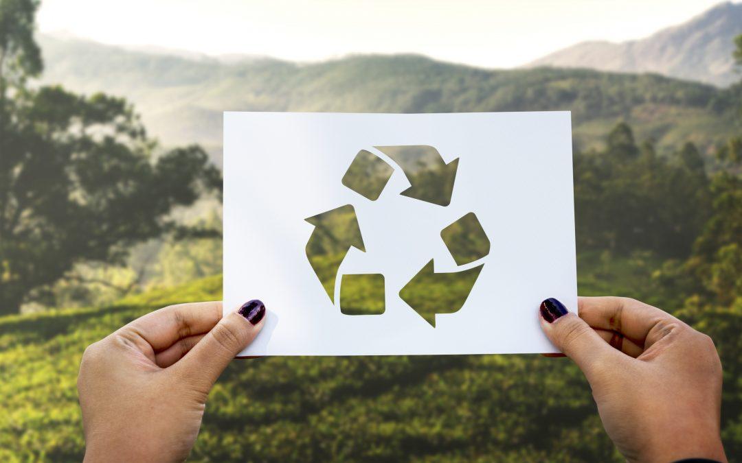 La gestión de residuos en la industria