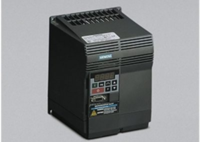 Electronic variator