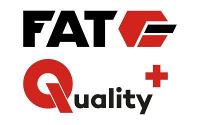FAT lanza los sellos de calidad FAT Quality y FAT Quality+